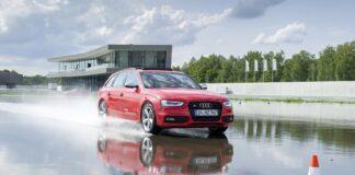 Audi, autónk
