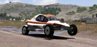 Virtuális Race of Champions