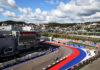 Szocsi, Orosz Nagydíj racingline