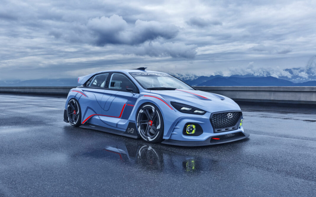 Hyundai RN30, racingline.hu