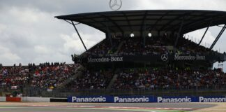 Német Nagydíj, Nürburgring, F1, 2009, racingline.hu