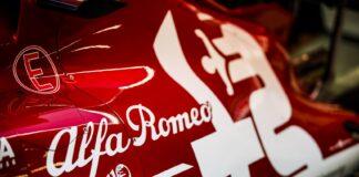 Räikkönen, Alfa Romeo, racingline.hu