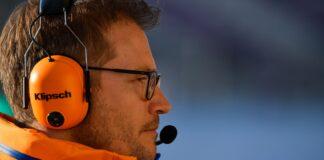 Andreas Seidl, McLaren, racingline.hu