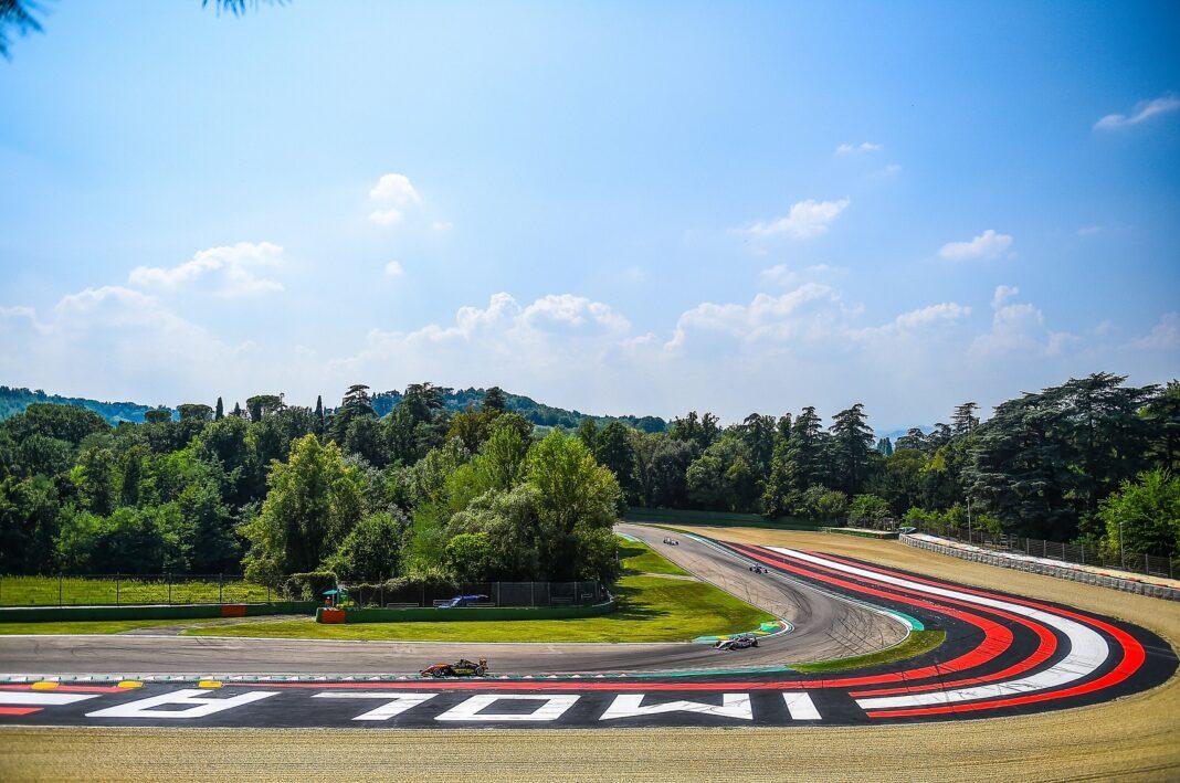 Imola, 2019, racingline.hu