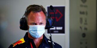 Christian Horner, Red Bull, racingline