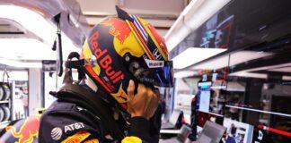 Alexander Albon, Red Bull, raingline.hu