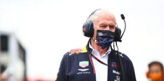 Helmut Marko, Red Bull, racingline