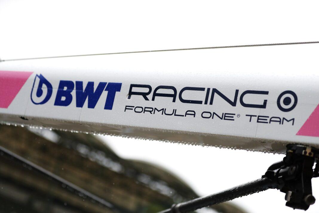 Racing Point, racingline