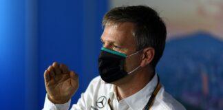 James Allison, Mercedes, racingline.hu
