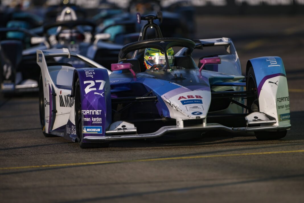 Alexander Sims, BMW Andretti, Formula E, racingline.hu