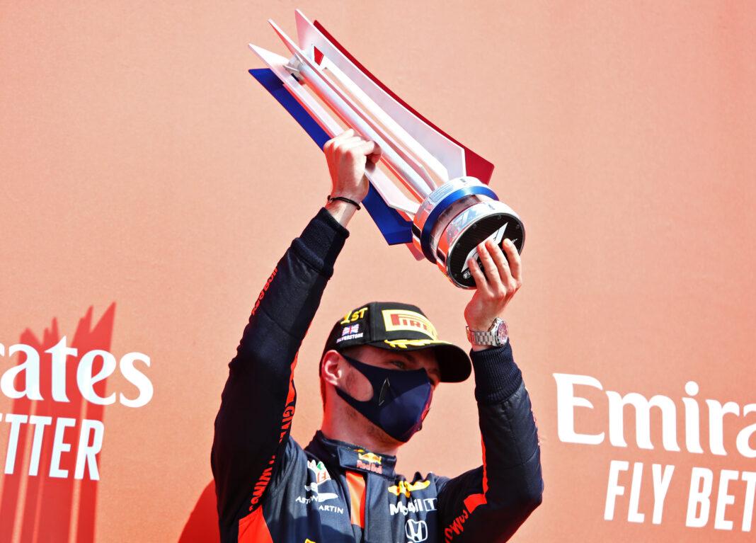 Max Verstappen, Red Bull, Racingline.hu