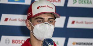 Nico Müller, Audi, DTM, 2020, racingline.hu