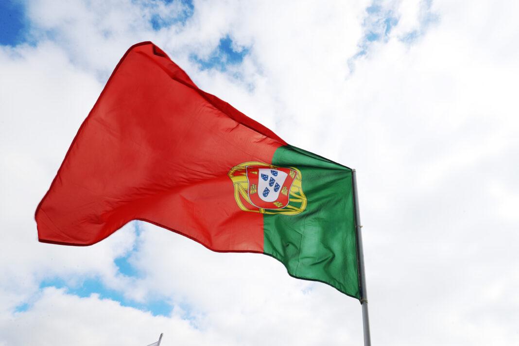 Portimao, racingline, portugál