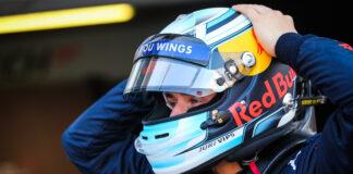 Jüri Vips, Red Bull