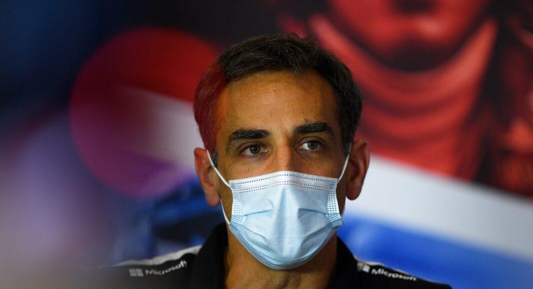 Cyril Abiteboul, Renault, F1, racingline