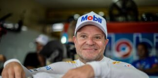 Rubens Barrichello, Stock Car Brasil, racingline.hu