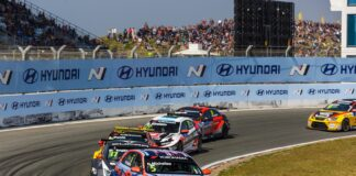 Michelisz Norbert, WTCR, Zandvoort, racingline.hu