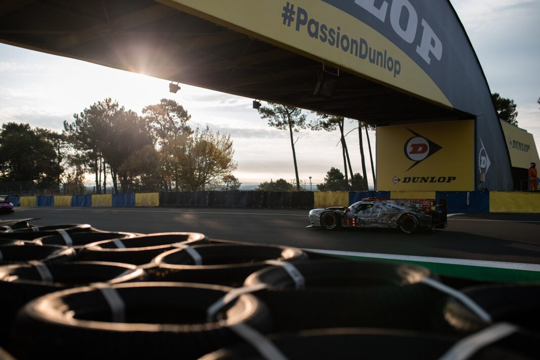 Rebellion, WEC, Le Mans, hypercar, racingline.hu