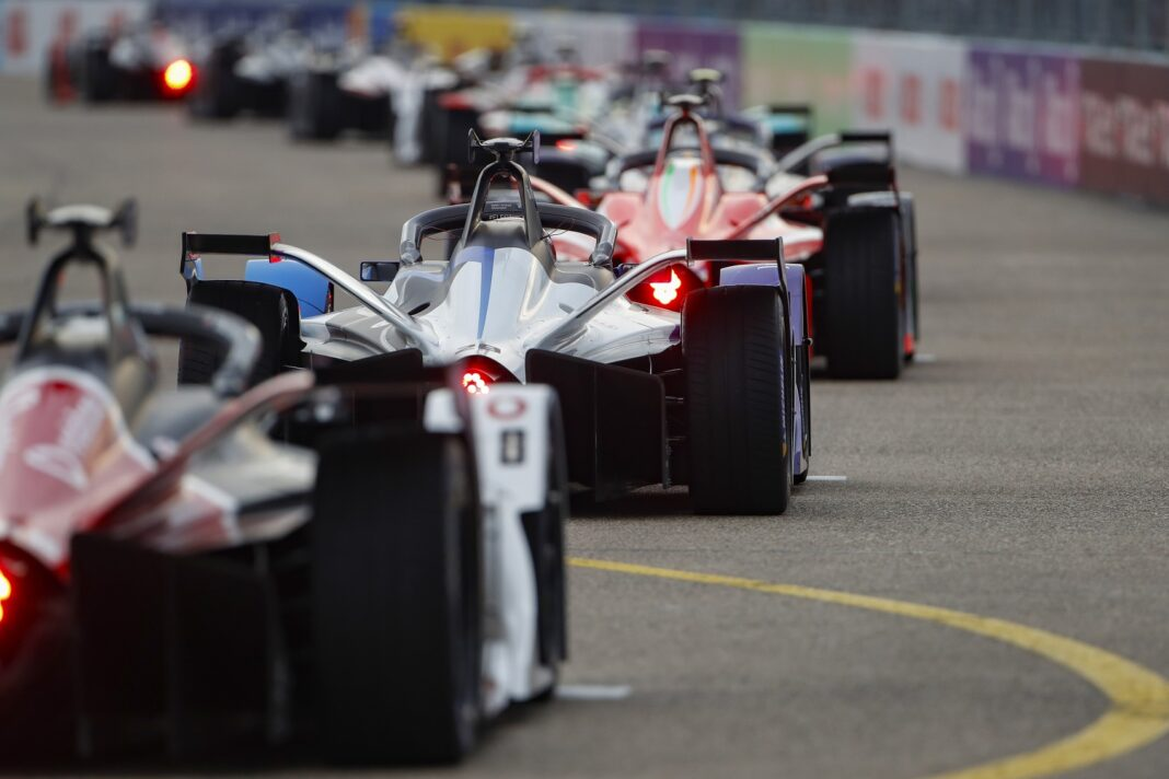 Formula E, Berlin ePrix, 2020, racingline.hu