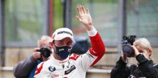 Robert Kubica, Orlen Team ART, BMW, DTM, racingline.hu
