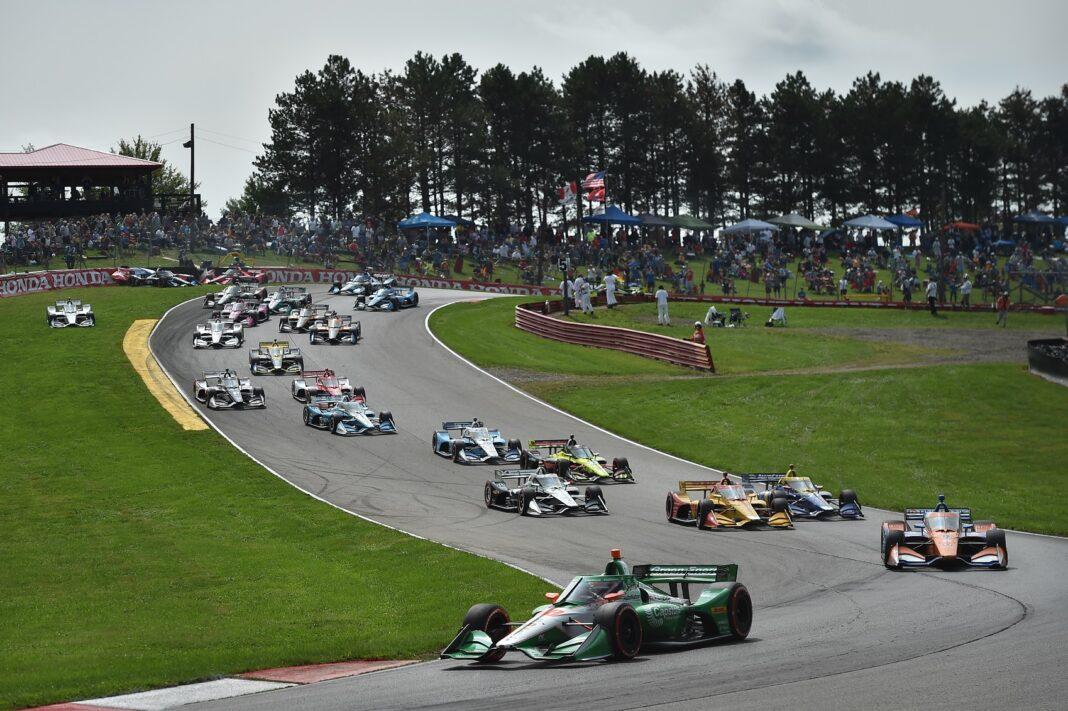 IndyCar, Mid-Ohio, racingline.hu
