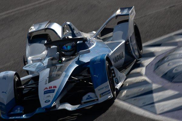 BMW I Andretti Motorsports, Formula E, racingline.com
