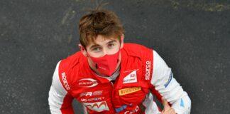 Leclerc Arthur, Racingline.hu