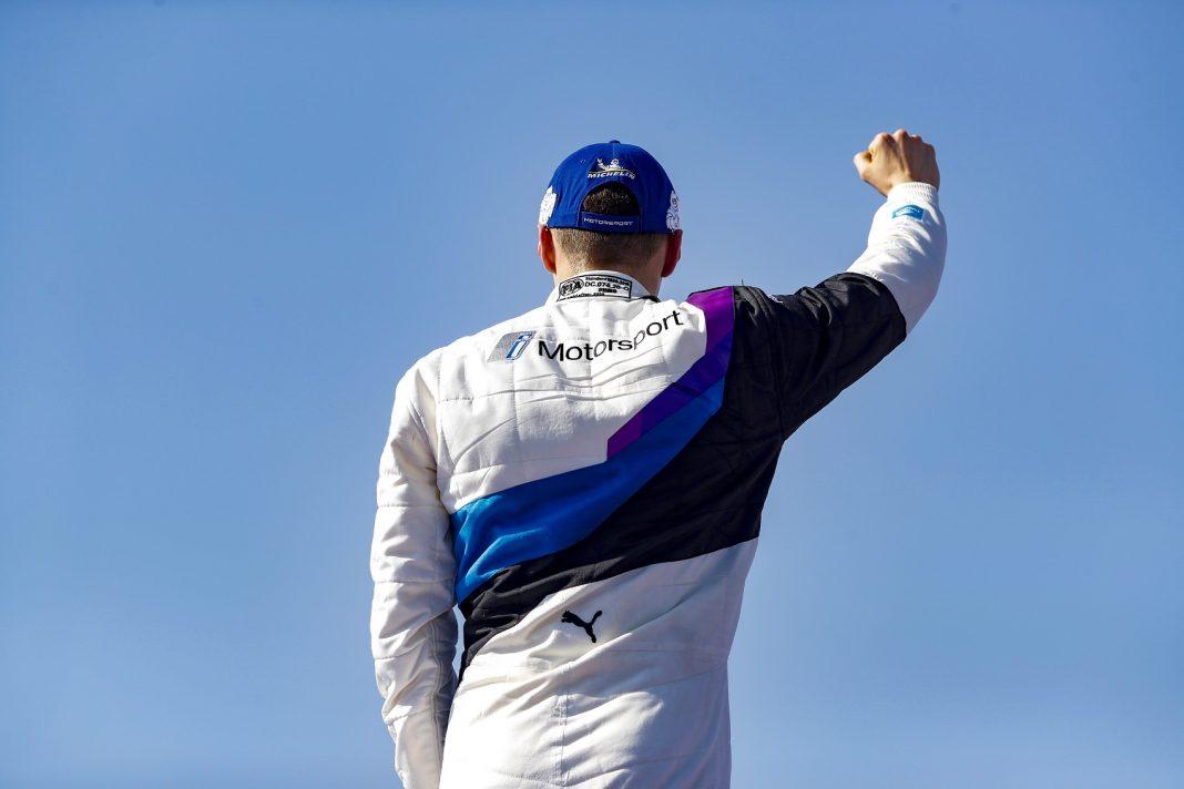 Maximilian Günther, BMW i Andretti Motorsports, racingline.hu