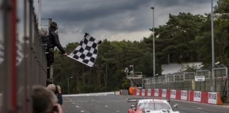 René Rast, Audi, DTM, Zolder, racingline.hu