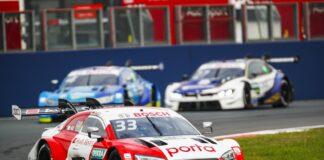 René Rast, Audi, DTM, racingline.hu