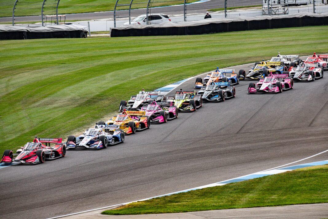 IndyCar, racingline.hu
