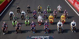 WTCR, #RaceToCare