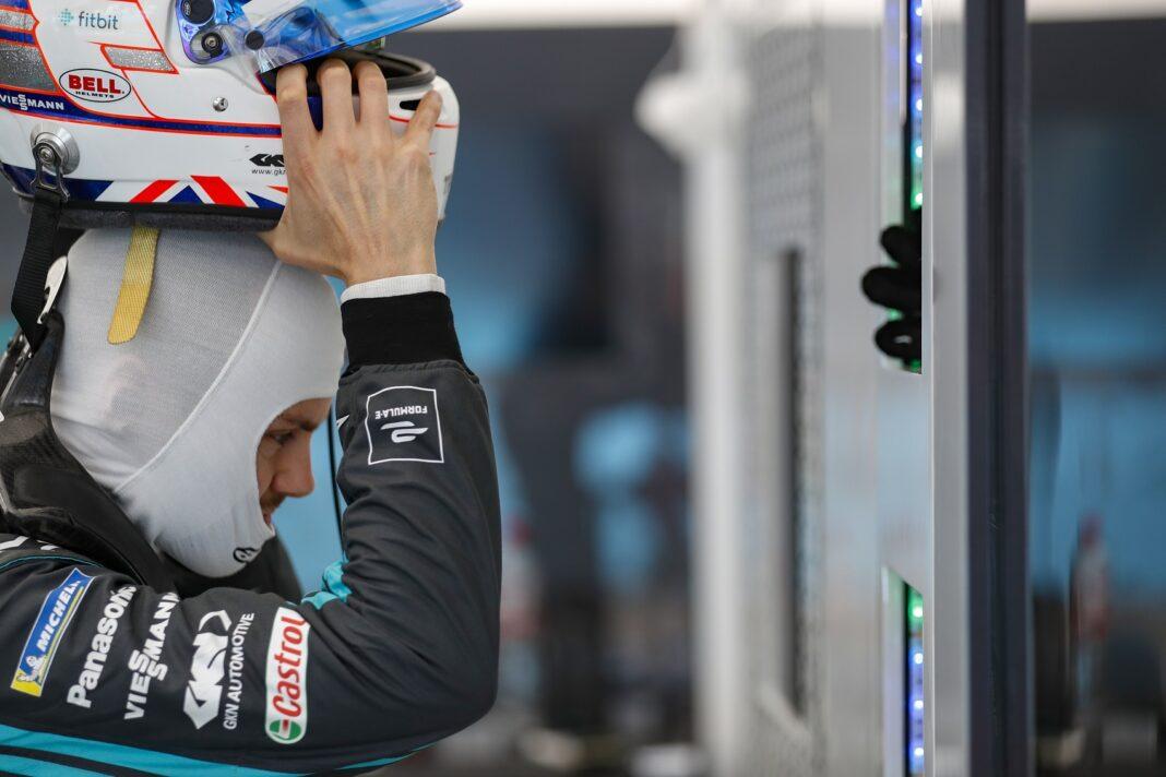 Tom Blomqvist, Jaguar, Formula E, racingline.hu