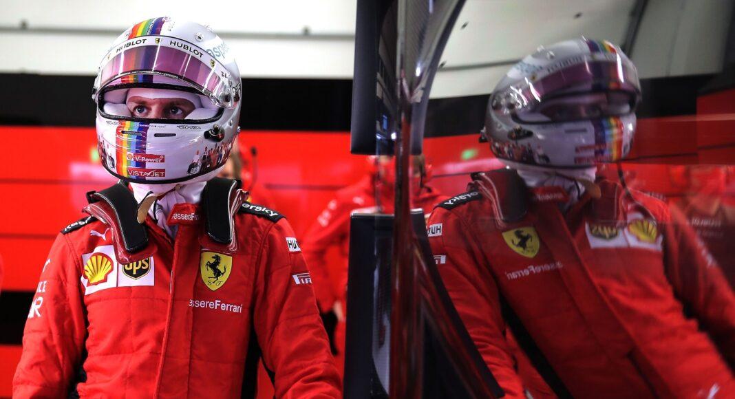 Sebastan Vettel