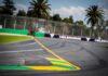 Ausztrál Nagydíj, Melbourne, Alfa Romeo, racingline, F1