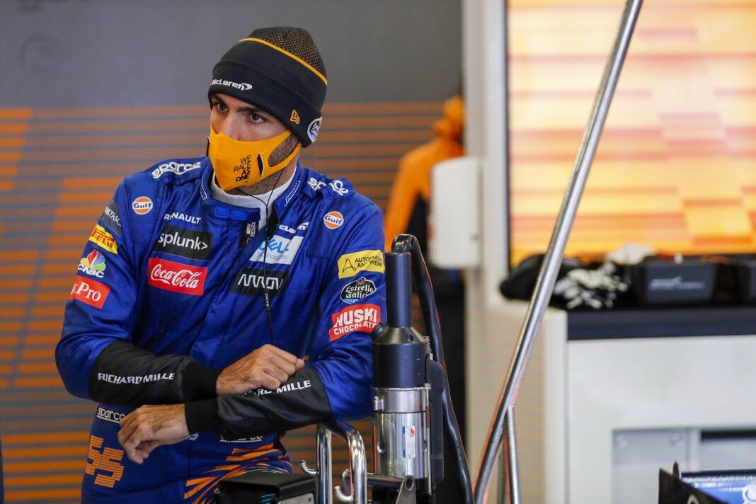 Carlos Sainz,