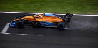 Lando Norris, McLaren, motorok