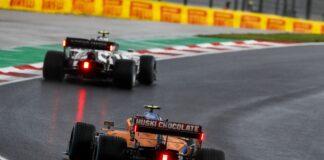 Pierre Gasly, Lando Norris, AlphaTauri, McLaren, racingline DRS