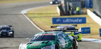 Nico Müller, Audi, DTM, Hockenheim, racingline.hu