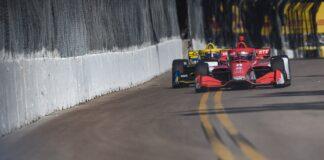 Marcus Ericsson, IndyCar, racingline.hu