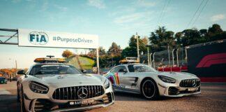 Safety Car, Mercedes, racingline,