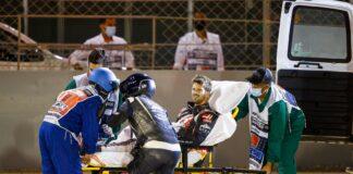 Romain Grosjean,