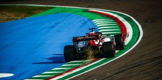 Kimi Räikkönen, Alfa Romeo, F1, Liberty Media, FIA