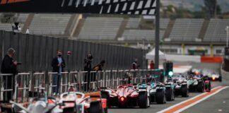 Formula E, Valencia, racingline.hu