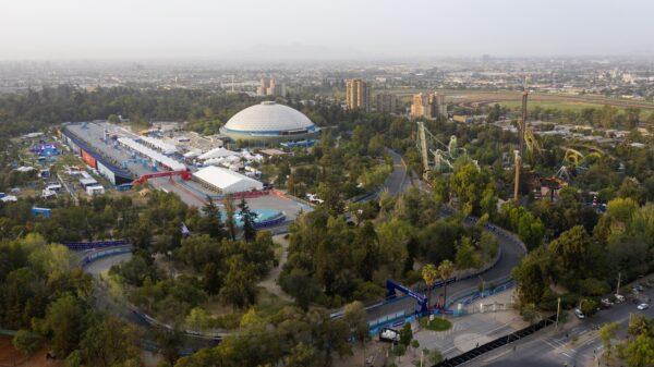 Parque O'Higgins, Santiago, Chile, Formula E, racingline.hu