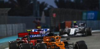Carlos Sainz, McLaren McLaren
