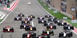 Formula 2, Bahrein