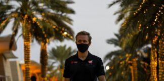 Kevoin Magnussen, Haas, racingline.hu
