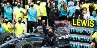Lewis Hamilton, Mercedes, Roscoe, racingline