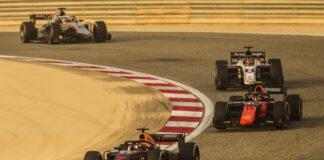 F2, Formula 2, Yuki Tsunoda, racingline.hu